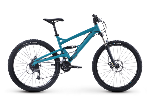 Diamondback Atroz 1 Full Suspension Mountain Bicycle