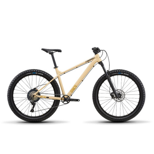 Diamondback Sync'r Hard-tail Mountain Bicycle