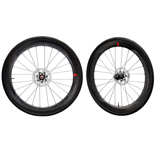 Fulcrum WIND 55 Disc-brake Wheelset - 500