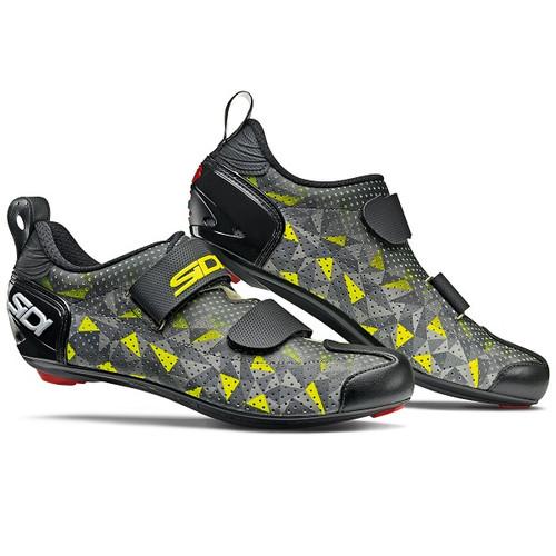 Sidi T5 Air Carbon Composite Men's Triathlon Shoes