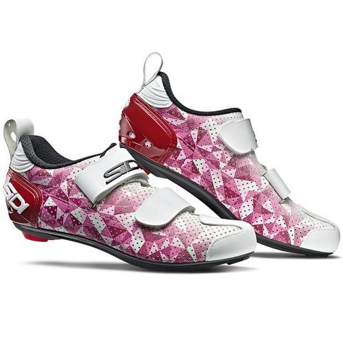 Sidi T5 Air Carbon Composite Women's Triathlon Shoes
