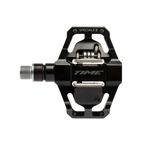 Time SPECIALE 8 Pedals and Cleats