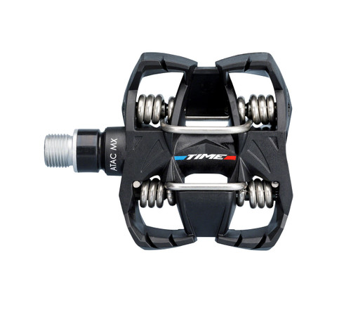 Time ATAC MX 6 Pedals and Cleats