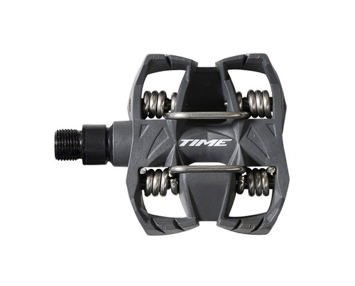 Time ATAC MX 2 Pedals and Cleats