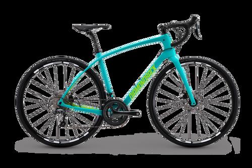 Diamondback Arden 4 Carbon Gravel / Road Endurance Bicycle