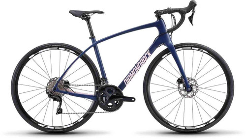 Diamondback Arden 5 Carbon Gravel / Road Endurance Bicycle