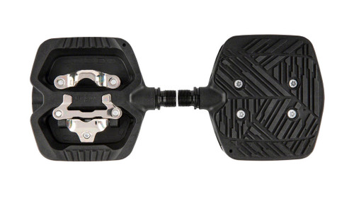 Look Geo Trekking Grip MTB Pedals and Cleats