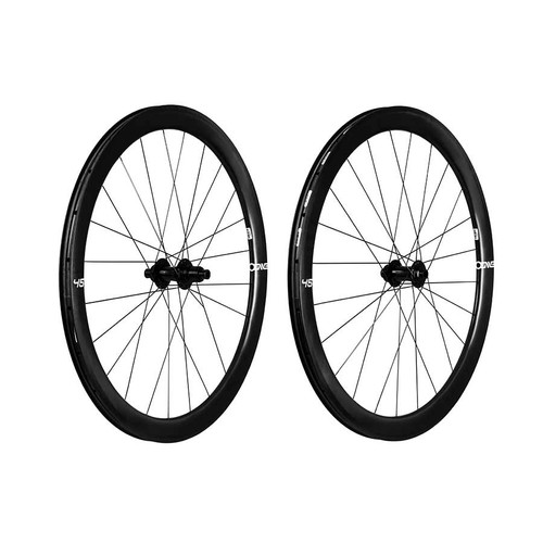 ENVE 45 Disc-brake Wheelset, Shimano / SRAM 11 Speed