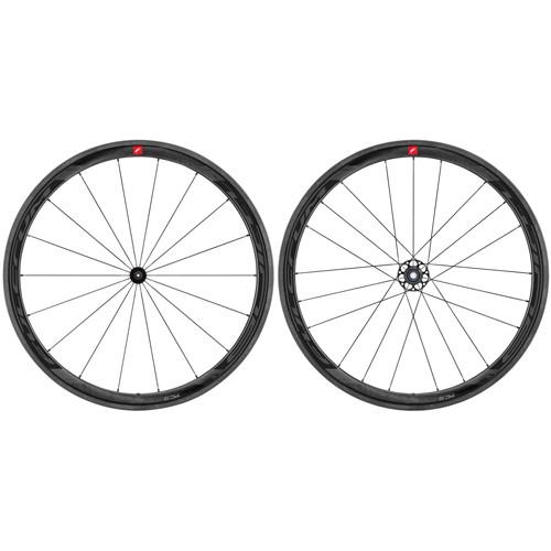Fulcrum WIND 40C Rim Wheelset - 500