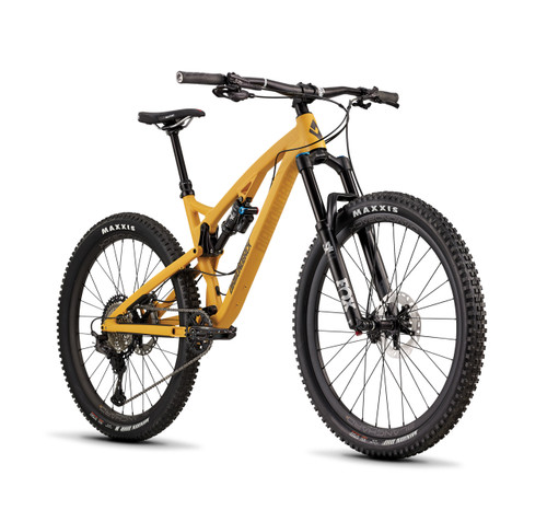 Diamondback Release 3 Full Suspension Mountain Bicycle