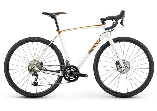Diamondback Haanjo 8C Carbon Gravel Bicycle
