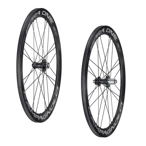 Campagnolo Bora One 50 Disc-brake Wheelset - 500
