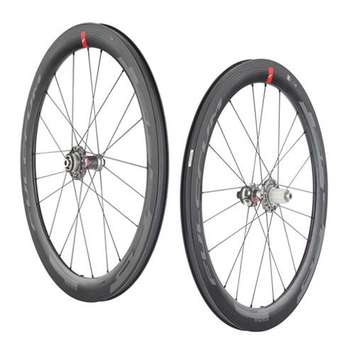 Fulcrum Speed 55 Disc-brake Wheelset-500