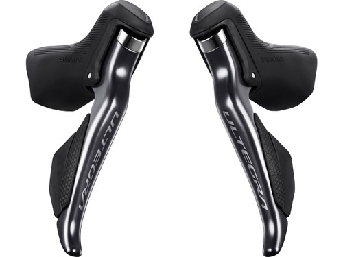 Shimano Ultegra ST-R8150 Di2 Levers with Brake Cables & Housing