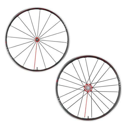 Fulcrum Racing Zero Competizione 2-Way Fit Rim Wheel - 500