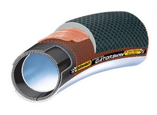 Continental Sprinter GatorSkin Tire