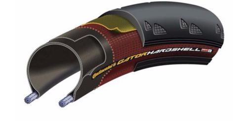 Continental Gator Hardshell Clincher Tire