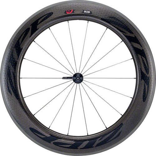 Zipp 808 V3 Firecrest Carbon Front  Wheel