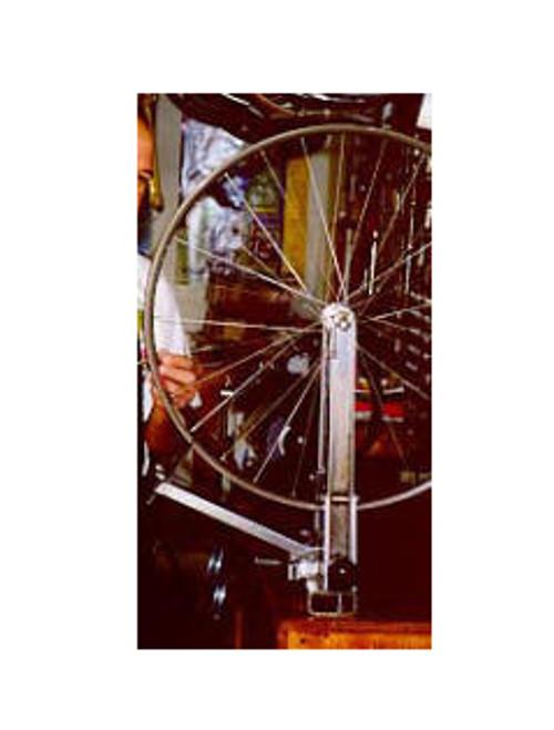 Campagnolo Record Mavic Open Pro Rear Wheel