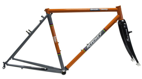Ritchey Break-Away Cyclo Cross Frameset