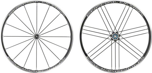 Campagnolo Shamal Ultra 2-Way Fit Wheelset | Limited Time Offer