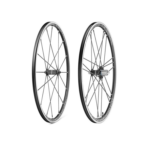Campagnolo Shamal Ultra 2-Way Fit Wheelset -500