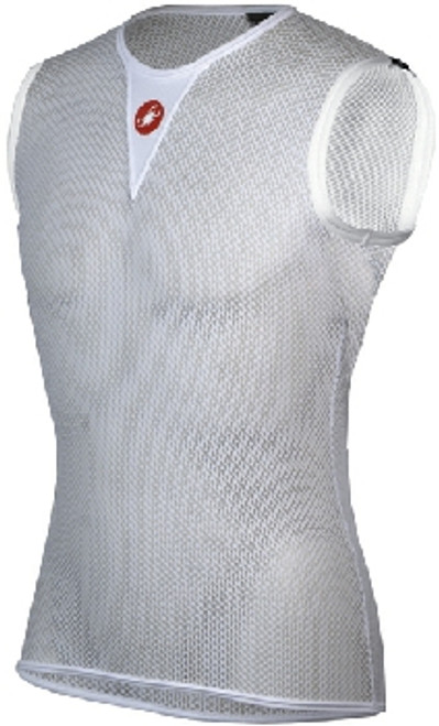 Castelli Coolmax Core Sleeveless Base Layer