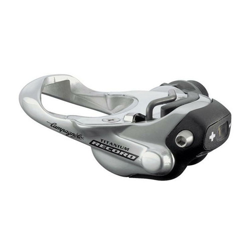 Campagnolo Record Pro-Fit Pedals and Cleats