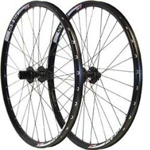 "DT-Swiss 340-FR Disc 26"" Wheelset"
