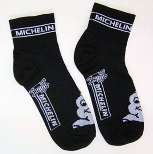 Michelin Socks by De-Feet