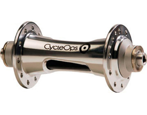 PowerTap Front Hub by CycleOps