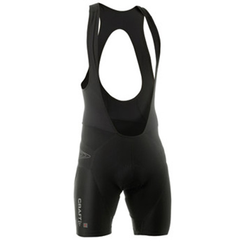 Craft Elite Ergo Menês Bib Short