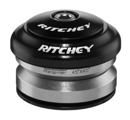 Ritchey Zero Pro Drop-In Integrated Headset