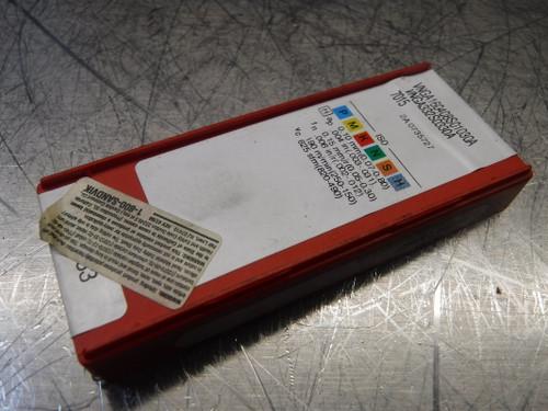 Sandvik Carbide Inserts VNGA160408S01030A / VNGA332S0330A 7015 (LOC673A)