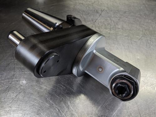 Alberti CAT50 ER16 Right Angle Head T90-1.5 (LOC2942A)