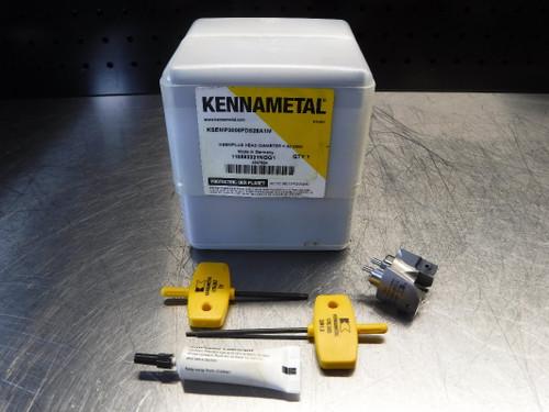 Kennametal FDS28 30mm Drill Head KSEMP3000FDS28A1M (LOC1030A)