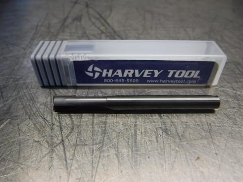 Harvey Tool 5mm PCD Diamond Square Endmill 12112 (LOC2042A)