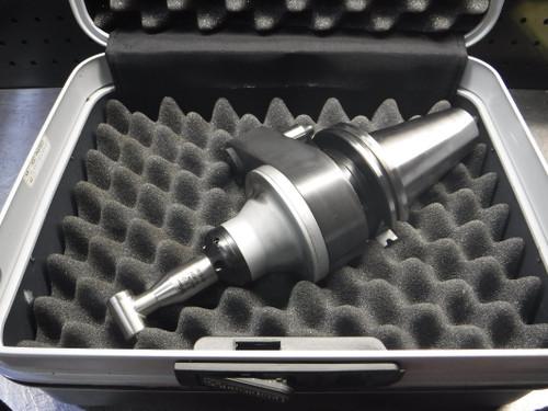 Alberti CAT50 Right Angle head T90-0.3 With RA-200 Attachment (LOC2701A)