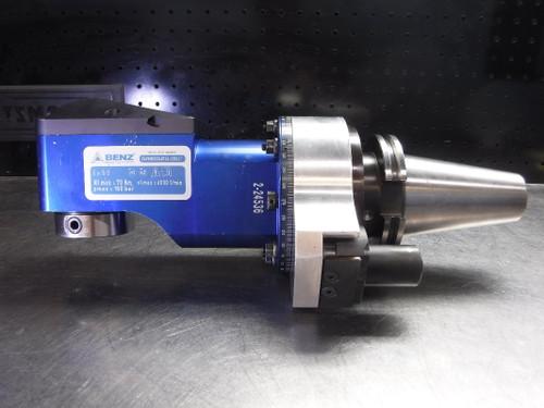 BENZ Solidfix S4 CAT50 ER32 Angle Head 354WWX00207S4-200SLT (LOC2001B)