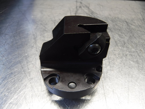 Kennametal H32 Indexable Grooving Head H32NEL4W (LOC1032A)