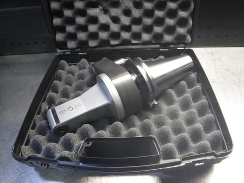 Alberti CAT50 Right Angle Head ER11 Milling Attachment T90.0.5C (LOC175)