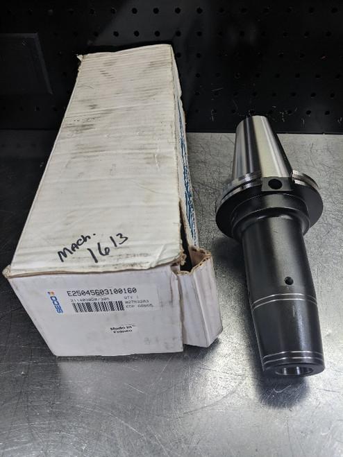 "Seco CAT50 1"" Shrink Fit Holder 160mm Pro E25045603100160 (LOC2942B)"