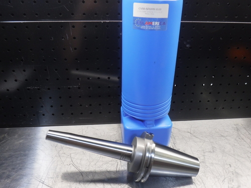 "ERI America CAT50 6mm Shrink Fit 8"" Pro CV50-SF6MM-8.00 (LOC2871B)"