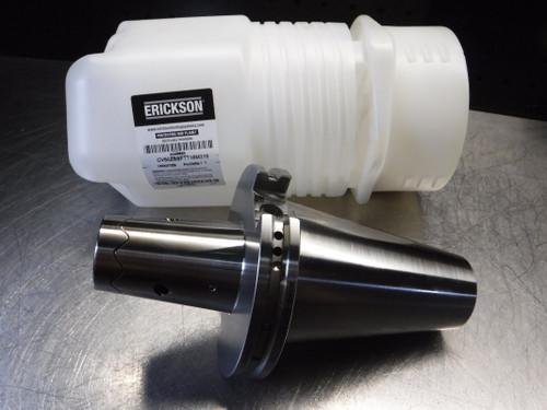 """Erickson 16mm Shrink Fit Tool Holder 3"""" Pro CV50ZBSFTT16M315 (LOC819)"""