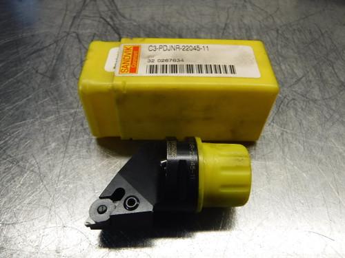 Sandvik Capto C3 Indexable Turning Head C3-PDJNR-22045-11 (LOC1050A)