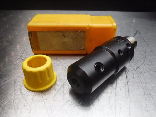 Sandvik Capto C3 8mm Whistle Notch Holder 70mm Pro C3-391.21-08 070 (LOC166)