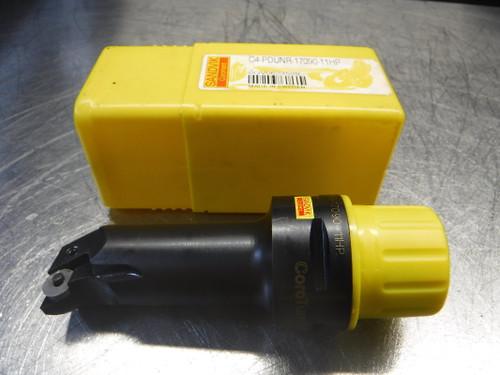 Sandvik Capto C4 Indexable Turning Head C4-PDUNR-17090-11HP (LOC1465)