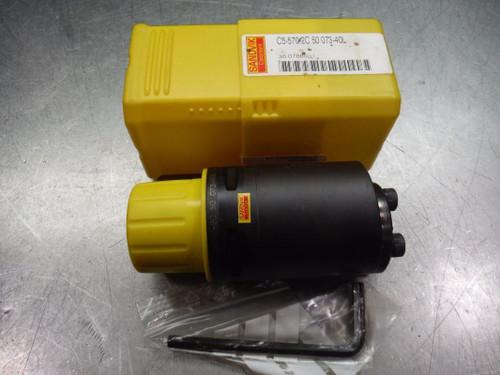 Sandvik 570 Series Capto C5 Boring Bar C5 570 2C 50 073 40L (LOC2229)