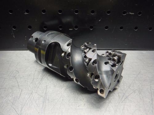 "Sandvik Capto C5 2"" CoroMill 690 Cutter A690-051C5-1060H (LOC2738C)"