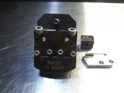 Iscar Capto C5 Indexable Tool Holder C5 MAHPD (LOC1421A)
